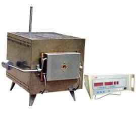 测量煤炭箱式高温炉