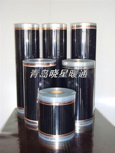 供应汗蒸馆专用电热膜