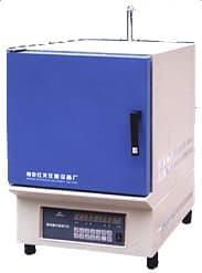 高效智能一体马弗炉KSZN-K8