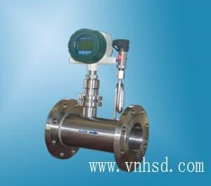 VNF液氮流量计