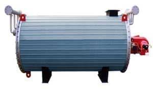 供应CYY系列船用热油炉