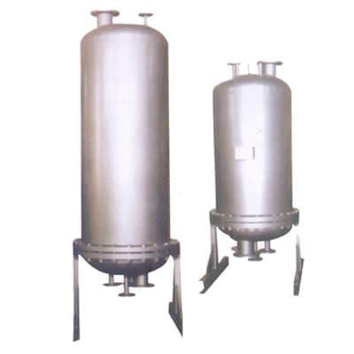 GZG型浮动盘管式换热器